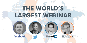 World's Largest Webinar (#WLW14)